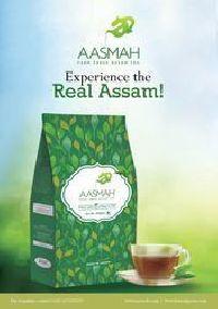 Aasmah Premium Tea
