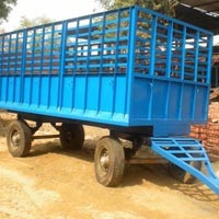 Tractor Trolley Maintenance Services