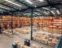 Cold Storage Warehouse Temperature Mapping Service