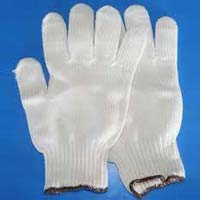 Netted Hand Gloves