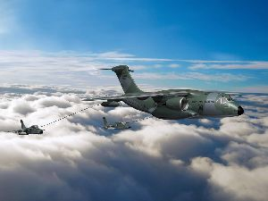 Aircraft Quality Raw Materials
