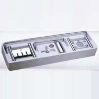 AISI 304 Stainless Steel Bathroom Set