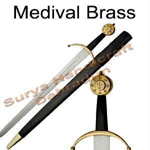 Viking Medieval Sword