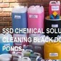 ssd universal cleaning solution
