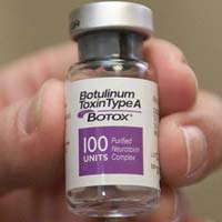 Botox 100iu Powder For Solution For Injection