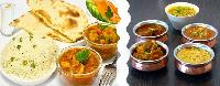 indian veg foods
