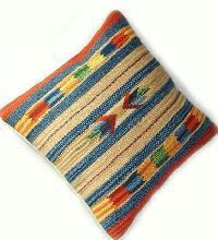 Handloom Cushion Cover 02