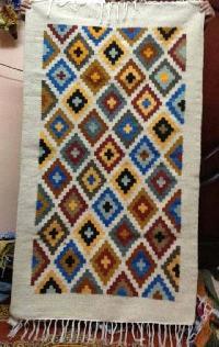 Handloom Floor Mat