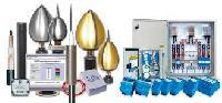 Lightning Protection Equipment