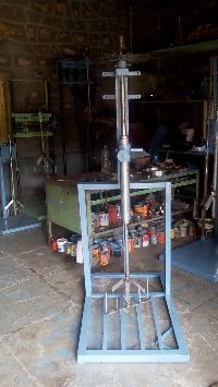 Mehandi Pasting Mixer