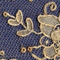 designer needle lace