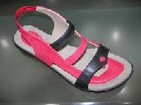 Pu Ladies Footwear