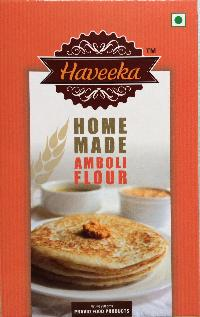 Home Made Amboli Flour