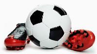 Football & Soccer Equipment