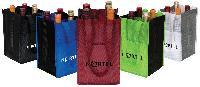 Non Woven Wine Bottle Bags