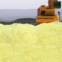 We sell Sulphur/ sulfur 99.99% from refinery in Iran & Turkmenistan