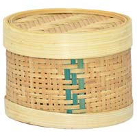 Bamboo Jewellry Box