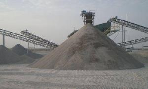 Crush Sand