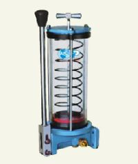 Grease Lubrication System
