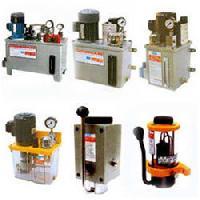 Mannual Lubrication Pumps