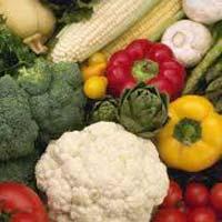 Inorganic Vegetables