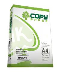 Ik Copier Paper A4 Size (500 Sheets)