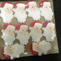 Sugar Santa Face