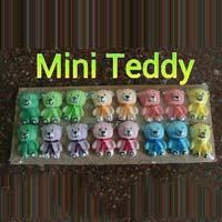 Sugar Teddy