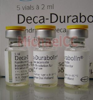 Deca Durabolin Injection