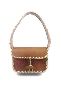 womens Hand Stitiched bag