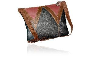 Ladies leather sling bag, designer ladies bag, cheap leather bag, shoulder bag