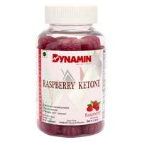 Dynamin Raspberry Ketone