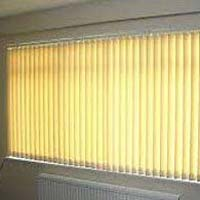 Decorative Window Blinds