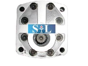 Concrete Truck Hydraulic Pumps