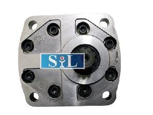 IHI Crawler Crane Hydraulic Pumps