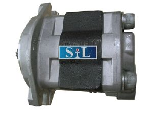 KATO Hydraulic Pumps