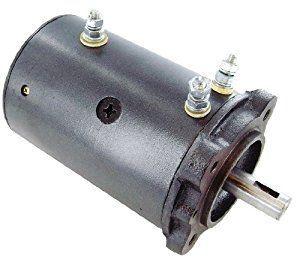 KATO Winch Motors