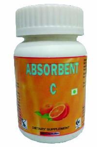 Hawaiian herbal absorbent c capsule