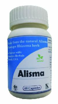 Hawaiian Herbal Alisma Capsule