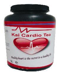 Herbal Cardio Tea