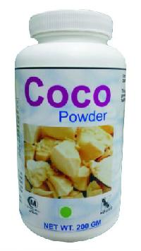 Herbal Coco Powder