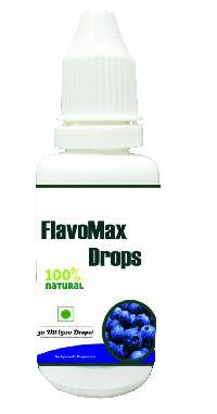 Hawaiian Herbal Flavomax Drops