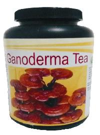 herbal ganoderma tea