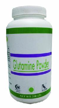 Hawaiian Herbal Glutamine Powder