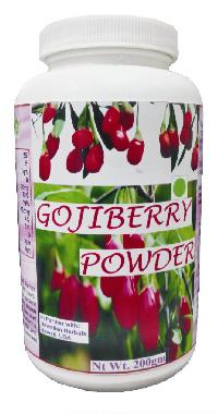 Herbal Gojiberry Powder