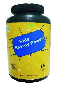 Herbal Kids Energy Powder