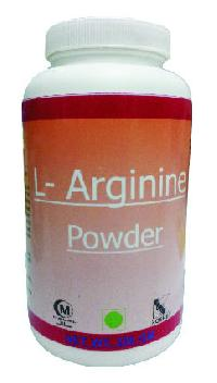 Herbal L Arginine Powder