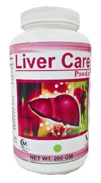 Herbal Liver Care Powder