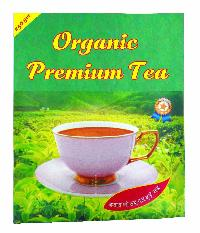 Herbal Organic Tea