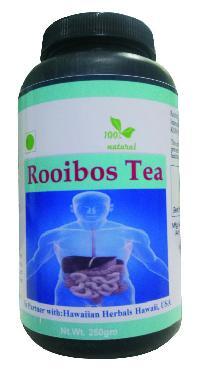 Hawaiian herbal rooibos tea